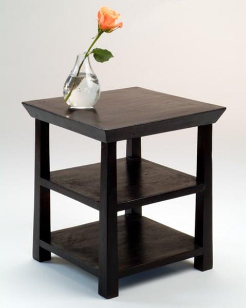 Rosewood Kishu Side Table (India)