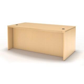 Mayline Aberdeen 66-inch Straight Front Desk Shell
