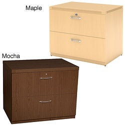 Mayline Aberdeen 36-inch Lateral File Cabinet