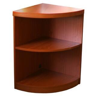 Mayline Aberdeen Quarter-round Bookcase https://ak1.ostkcdn.com/images/products/3295096/P11395343.jpg?impolicy=medium