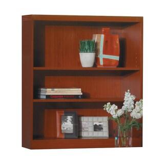 Mayline Aberdeen Bookcase, 3 Shelf