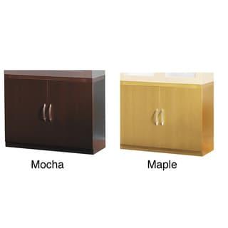 Mayline Aberdeen Laminate Storage Cabinet