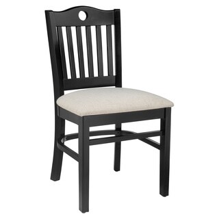 Peek-a-boo Rachel Dining Chair (Set of 2)