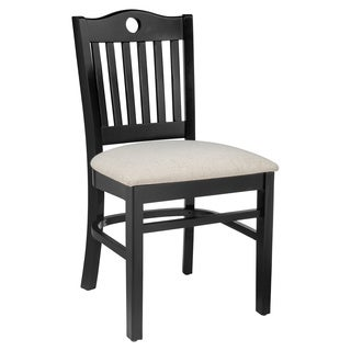 Peek-a-boo Rachel Side Chair (Set of 2)