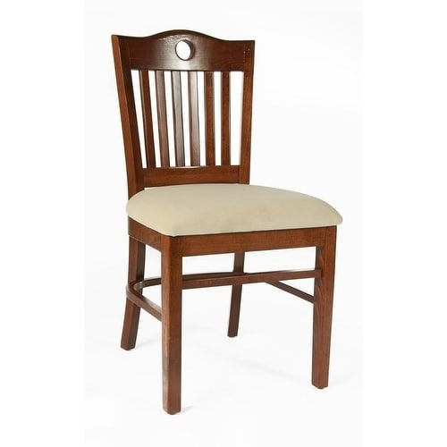 Peek A Boo Rachel Dining Chair (Set Of 2)