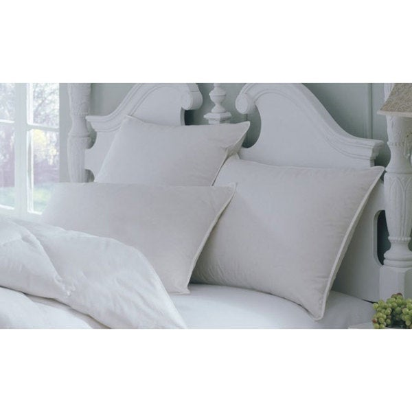 superior allseason down alternative pillows set of 2