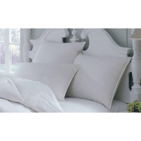 Superior All-season Down Alternative Pillows (Set of 2) - White