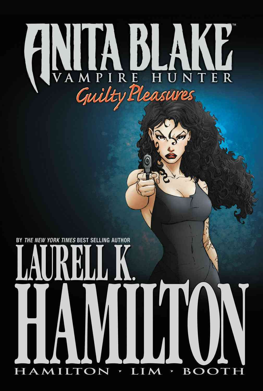Guilty Pleasures (Paperback)
