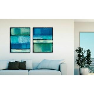 Haynes Worth 'Kindness' Gallery-wrapped Art Set