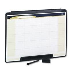Quartet Motion Dry Erase Calendar Board (18 x 24- inches) - Thumbnail 2