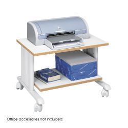 Safco MUV Printer Stand - Thumbnail 1