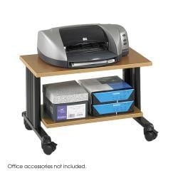 Safco MUV Printer Stand - Thumbnail 2