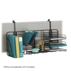Safco Compact Grid Works Desk Organizer - Thumbnail 2