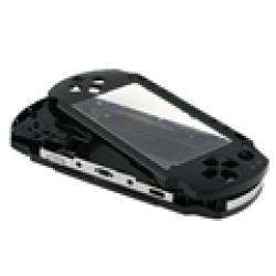 Eforcity Full Repair Parts Replacement Shell Kit for Sony PSP 1000