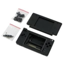 Eforcity Full Repair Parts Replacement Shell Kit for Nintendo DS Lite