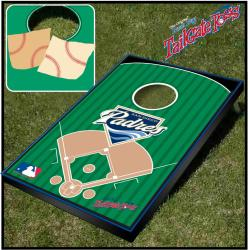 MLB San Diego Padres Tailgate Toss Game