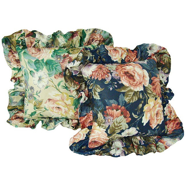Lily Park Throw Pillows (Set of 2)