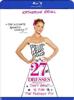27 Dresses (Blu-ray Disc)