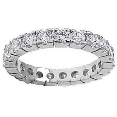 zirconia groupon gg by deals row barzel ring cubic band bands goods cz eternity
