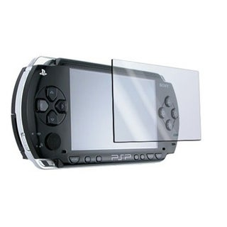 INSTEN Reusable Screen Protector for Sony PSP