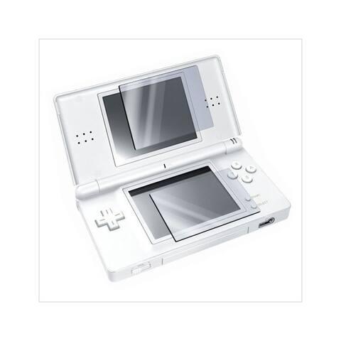 Insten Reusable Screen Protector for Nintendo DS Lite