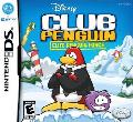 Nintendo DS - Club Penguin: Elite Penguin Force