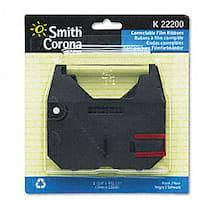 Smith Corona K Series Typewriter Film Ribbons (2 Pack)