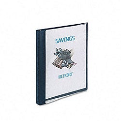 Avery Blue See-Thru 1/2-Inch Presentation Binder