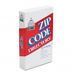 U.S. Zip Code Directory