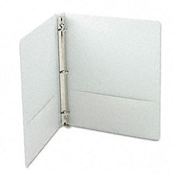 Basic Plus 1/2-inch Locking View Binder