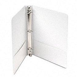 Basic Plus 1-inch Locking View Binder