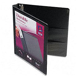 Custom Avery Durable 1-inch Vinyl View Binder