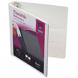 Avery Durable 1-inch Vinyl View Binder