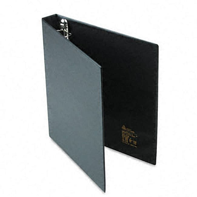 avery 1 inch heavy duty ezd ring binder with label holder free