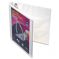 Avery 1-inch Extra-Wide EZD Reference View Binder