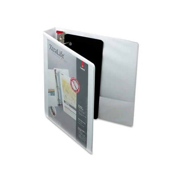 ClearVue XtraLife 1.5-inch Slant D-ring Presentation