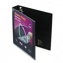 Nonstick Heavy-duty 1.5-inch EZD View Binder