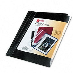 ACCO Clear Front Report Covers (Pack of 10)