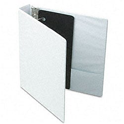 ClearVue XtraValue 1.5-inch D-Ring Presentation Binder