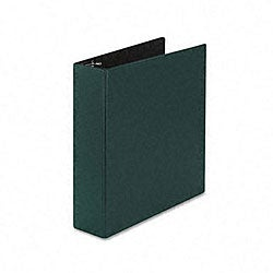 Avery Durable 2-Inch Round Ring Green Reference Binder