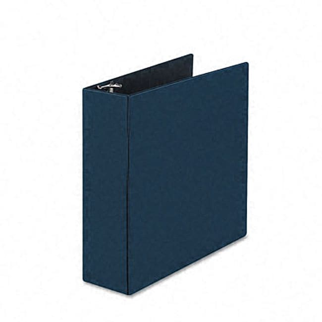 shop avery durable 3 inch slant ring reference binder free