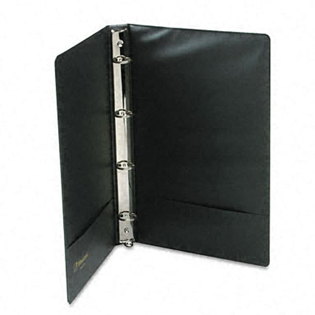 shop legal size 1 inch 4 ring binder free shipping on orders over
