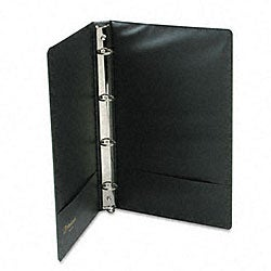Legal Size 1-inch 4-Ring Binder
