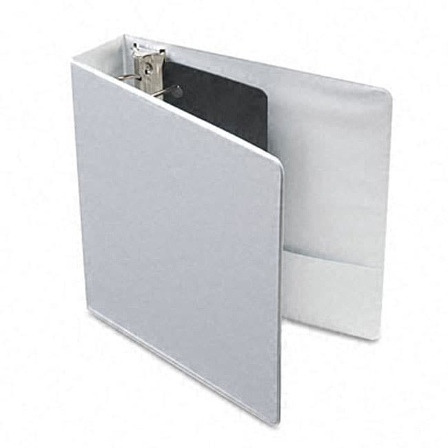 Shop Clearvue Xtravalue 2 Inch D Ring Presentation Binder