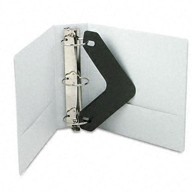 Basic Plus 3-inch Locking View Binder