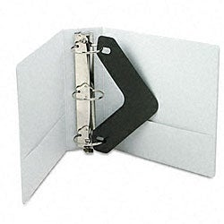 Basic Plus 3-inch Locking View Binder - Thumbnail 0