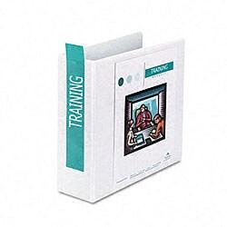 Professional Plus 3-inch Vinyl View Binder