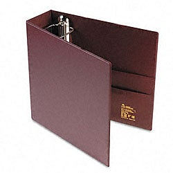 Avery 3-inch Heavy-Duty Vinyl EZD-ring Reference Binder