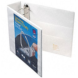 Avery 3-inch Extra-Wide EZD Reference View Binder