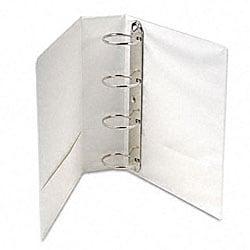shop international 3 inch 4 ring view binder free shipping on